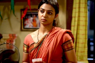 Movie Still From The Film Shor In The City,Radhika Apte