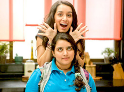 Movie Still From The Film Luv Ka The End,Shraddha Kapoor
