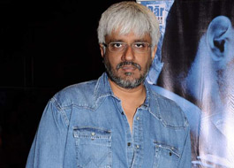 After Haunted, Vikram Bhatt's next to be 3D thriller titled Dangerous Ishq