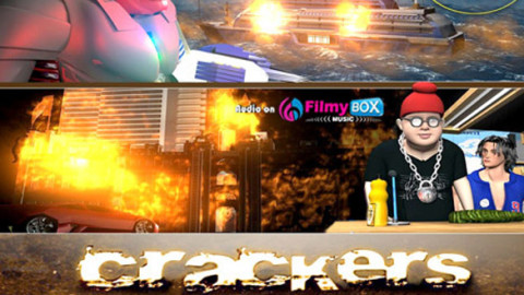 First Look Of The Movie Crackers