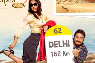 First Look Of The Movie Chalo Dilli