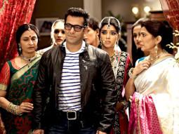 Movie Still From The Film Ready,Salman Khan,Asin