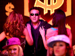 Movie Still From The Film Double Dhamaal,Sanjay Dutt