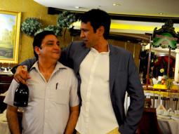 Movie Still From The Film Bheja Fry 2,Vinay Pathak,kay Kay Menon