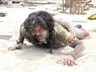 Movie Still From The Film Bheja Fry 2,Amole Gupte