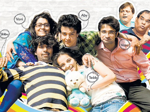 First Look Of The Movie Lo! Ho Gai Party