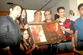 Photo Of Jannat Zubair Rahmani,Rituparna Sengupta,Satish Kaushik,Karan Razdan,Atul Kulkarni From The Rituparna at 'Warning' film press meet