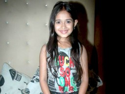 Photo Of Jannat Zubair Rahmani From The Rituparna at 'Warning' film press meet
