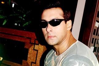 Photo Of Salman Khan From The Phir Milenge Press Meet