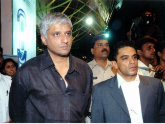 Photo Of Vikram Bhatt,Firoz Nadiadwala From The Premiere Of Deewane Huye Paagal