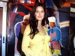 Photo Of Katrina Kaif From The Premiere Of Deewane Huye Paagal