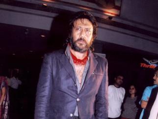 Photo Of Jackie Shroff From The Premiere Of Dil Jo Bhi Kahey