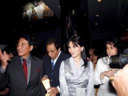 Photo Of Danny Denzongpa,Ranjeet From The Premiere Of Dil Jo Bhi Kahey