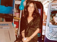 Photo Of Tulip Joshi From The Premiere Of Dil Maange More
