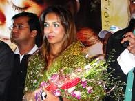 Photo Of Malaika Arora From The Audio Launch Of Wajahh