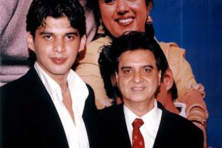 Photo Of Karan Sharma,Romesh Sharma From The Audio Release Of Dil Jo Bhi Kahey