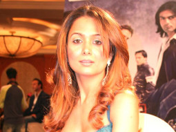Photo Of Amrita Arora From The Audio Release Of Fight Club