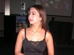 Photo Of Isha Koppikar From The Audio Release Of Haseena