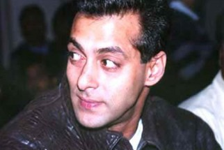 Photo Of Salman Khan From The Audio Release Of Hum Tumhare Hain Sanam