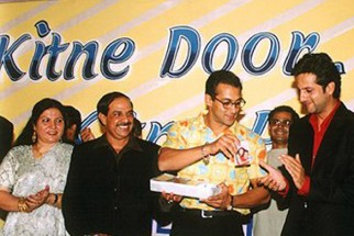 Photo Of Salman KhanFardeen KhanAmrita AroraMehul Kumar From The Audio ...