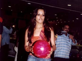 Photo Of Natassha From The Audio Release Of Koi Aap Sa