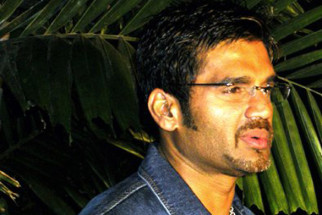 Photo Of Suniel Shetty From The Audio Release Of Lakeer