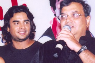 Photo Of Madhavan,Subhash Ghai From The Audio Release Of Ramji Londonwaley