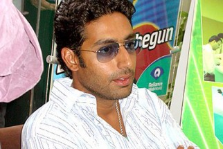 Photo Of Abhishek Bachchan From The Dhoom Stars At Reliance Web World