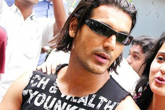 Photo Of John Abraham From The Dhoom Stars At Reliance Web World