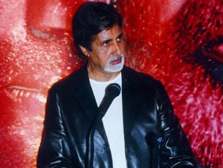 Photo Of Amitabh Bachchan From The Kaante Movie Completion Party