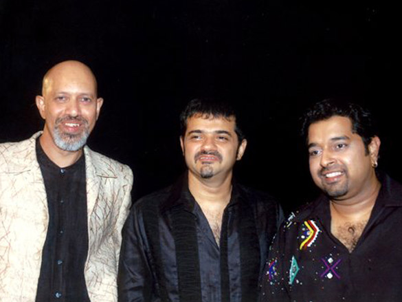 Photo Of Loy,Ehsaan,Shankar From The MTV Immies Awards