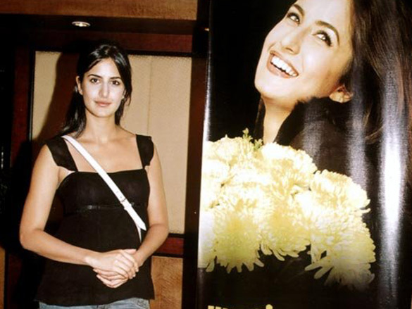 Winners Meet Katrina Kaif Through Contest Brought Out By Hungama Mobile