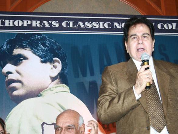 Audio Release Of Naya Daur