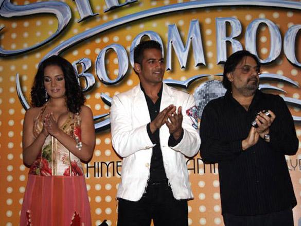 Audio Release Of Shakalaka Boom Boom