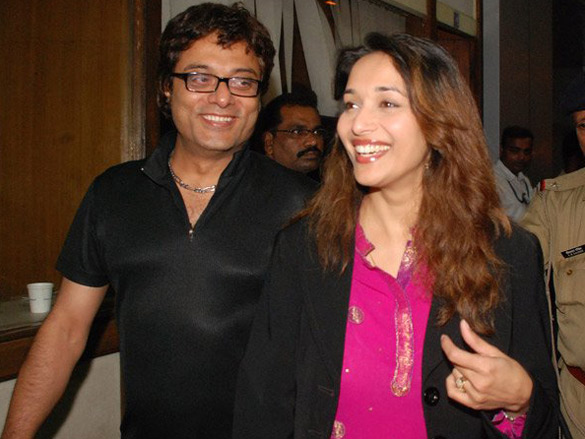 Madhuri Is Back To Promote Aaja Nachle