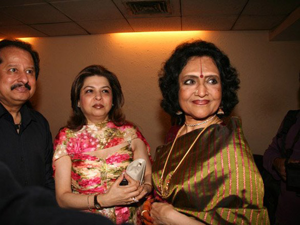 Photo Of Pankaj Udhas,Vyjayantimala From The Preview Of Naya Daur