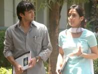 Movie Still From The Film Hostel,Vatsal Sheth,Tulip Joshi