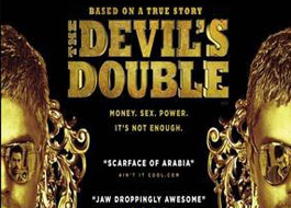 JRD Films to release The Devil's Double in India and Pakistan