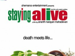 First Look Of The Movie Staying Alive