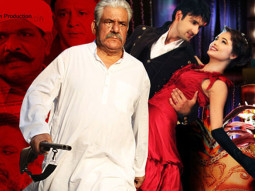 First Look Of The Movie Khap