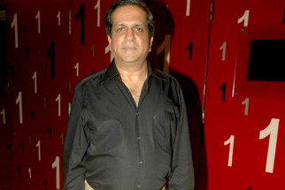 Photo Of Darshan Jariwala From The Premiere of 'I Am Kalam'