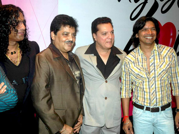 Audio release of 'Say Yes to Love'