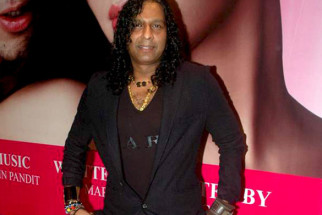 Photo Of Vinod Rathod From The Audio release of 'Say Yes to Love'