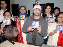 Photo Of Punnu Brar,Vipin,Purbi Joshi,Himesh Reshammiya,Sonal Sehgal,Swapna Waghmare From The Himesh performed live and released audio of Damadamm!