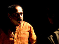 Movie Still From The Film Stand By,Sachin Khedekar