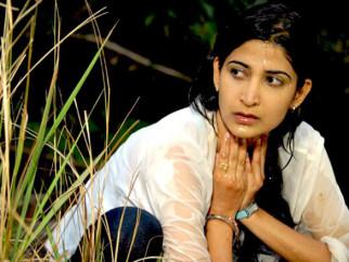 Movie Still From The Film The Blueberry Hunt,Aahana Kumra