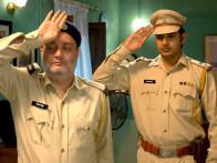 Movie Still From The Film Jo Dooba So Paar - It's Love in Bihar!,Vinay Pathak