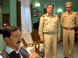 Movie Still From The Film Jo Dooba So Paar - It's Love in Bihar!,Rajat Kapoor,Vinay Pathak