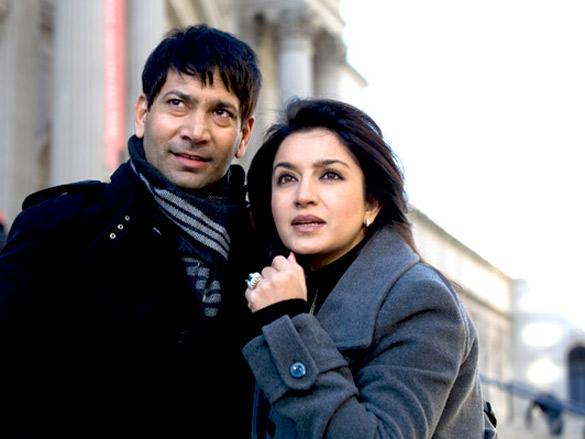 Jasbir Jassi,Tisca Chopra
