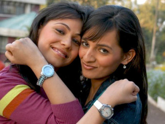 Movie Still From The Film Aamras,Ntasha Bhardwaj,Vega Tamotia,Maanvi Gagroo,Anchal Sabharwal